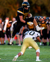 Andale v Andover Central